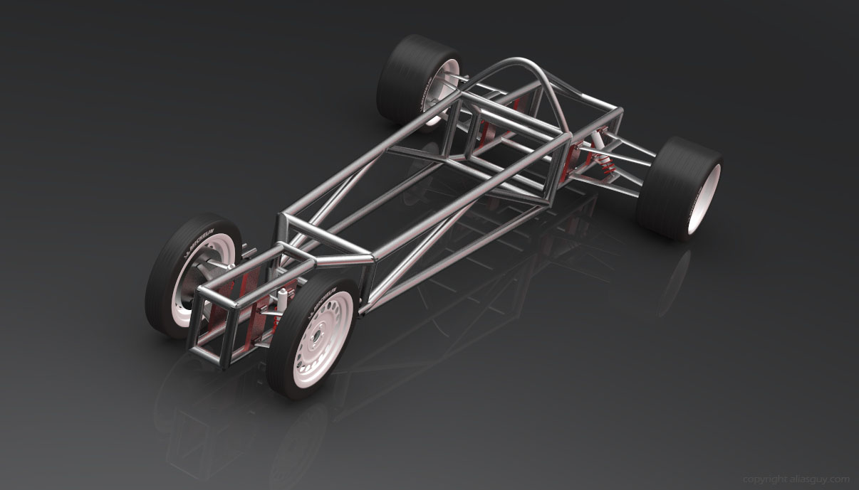 Delta Wing Discussion ONLY  Page 127  TenTenths Motorsport Forum